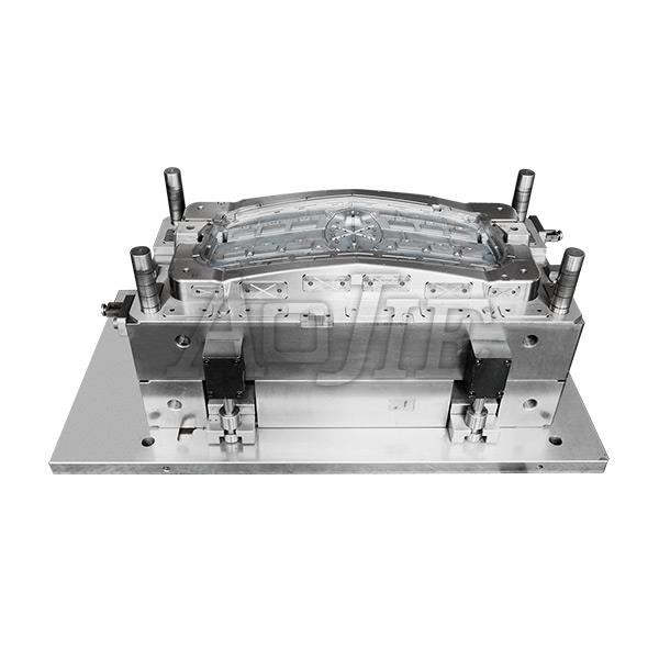 Grille mould 3