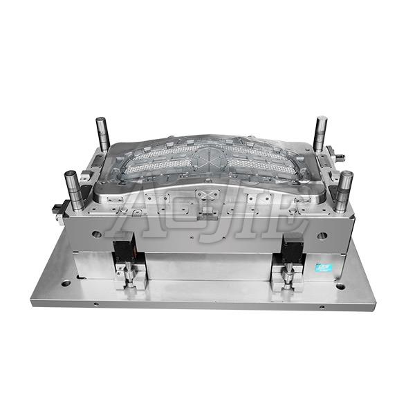 Grille mould 4