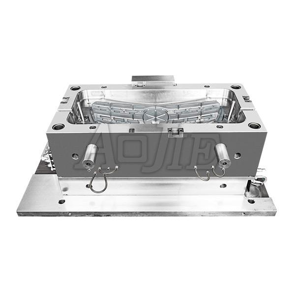 Grille mould 2